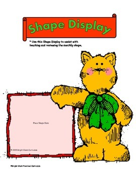 Shape Display