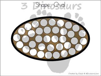 Shape Dot Marker