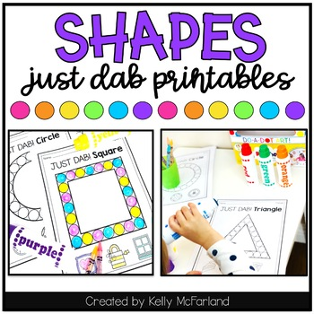 Shape Dot Pages