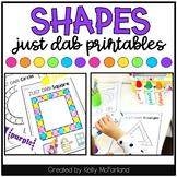 Shape Dot Pages