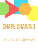 Shape Drawing Using Catchbook