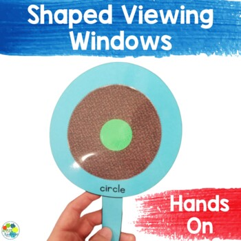 Shape Finders