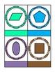 Shape Flashcards (2.G.1)