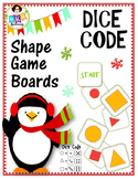Game Boards ● Shapes ● Dice Games ● Subitizing ● Math Cent