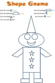 Shape Gnome