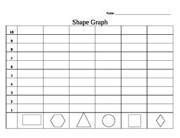 Shapes- Shape Graph