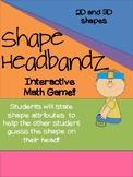 Shape Headbandz