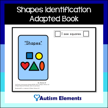 Shape Identification
