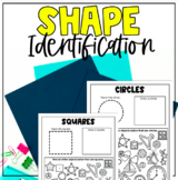 Shape Identification | Shapes in Real Life | Real World Sh