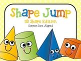 Shape Jump 3D Shapes