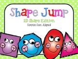 Shape Jump