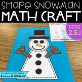 Shape Math Craft