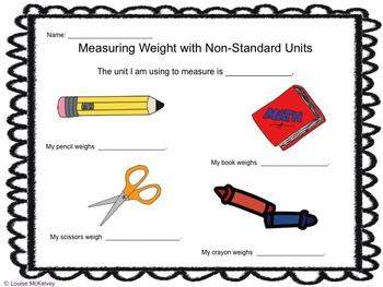 Shape & Measure Bundle