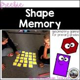 Shape Memory