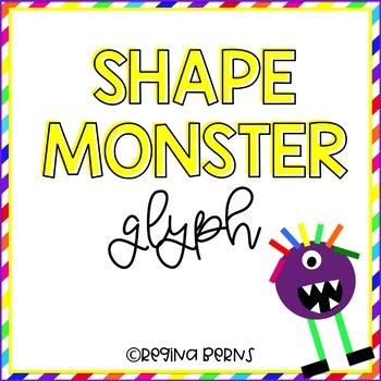 Shape Monster Glyph
