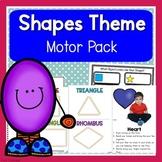 Shape Motor Pack