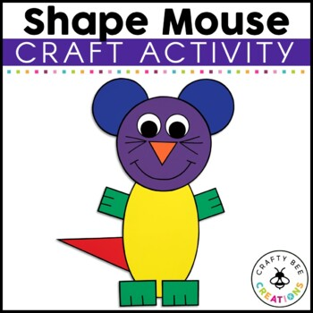 Shape Mouse Cut and Paste