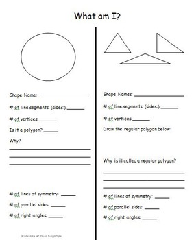 Shape Notes