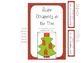 Shape Ornaments on the Tree File Folder Game-Sort by 2D shape