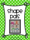 Shape Pals
