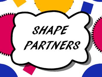 Shape Partner Appointment Agenda