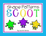 Shape Pattern Scoot