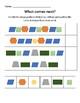 Early Math Skills Shapes & Patterns