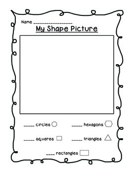 Shape Picture