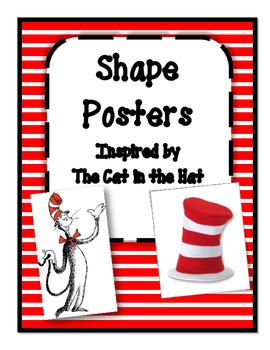 Shape Poster Set