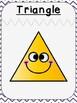 Shape Posters (***Kindergarten FREEBIE***)