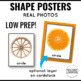 Shape Posters with Real Photos
