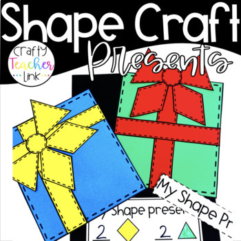 Shape Present Craft