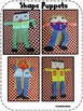 Shape Puppets