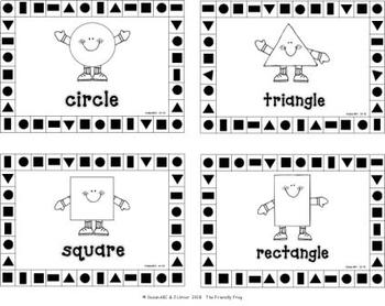 Shape Recognition Hole Punch Cards
