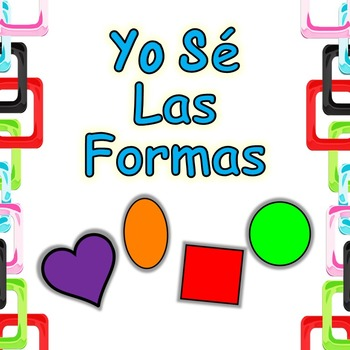 Shape Review ppt Spanish