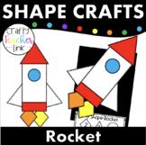 Shape Rocket Craft