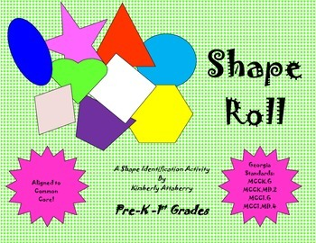Shape Roll