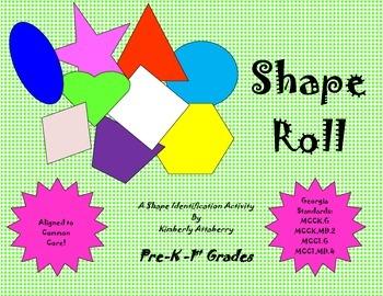 Shape Roll