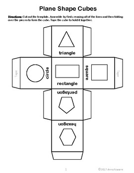 Shape Roll and Graph