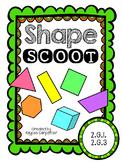 Shape SCOOT