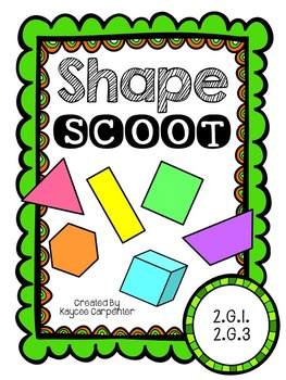 Shape SCOOT