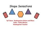 Shape Sensations
