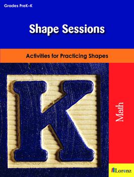 Shape Sessions