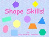 Shape Skills! PowerPoint