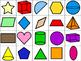 Shape Sort (2-D, 3-D, Triangles, Quadrilaterals)