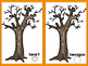 Shape Sort Math Centers {Fall}