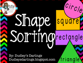Shape Sorting