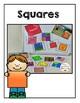 Shape Sorting Games