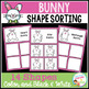 Shape Sorting Mats: Bundle 2