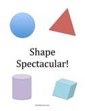Shape Spectacular